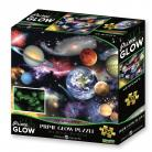 100PCE GLOW IN THE DARK PUZZLE 4 ASSTD