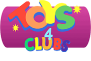 Toys4clubs - Wholesale Toys